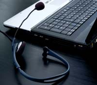 Tampa VoIP call equipment